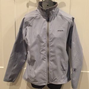 Patagonia Womens zip jacket